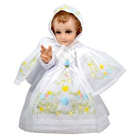 Ropòn Isaac Para Niño Dios Talla 10 Vestido Tradicional