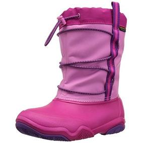 615ae1e1ef9 Botas Crocs - Zapatos para Niños en Mercado Libre México