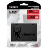 Ssd 240gb Kingston A400 Sataiii 2.5