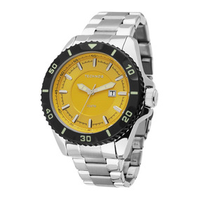 Technos 5 Atm Water Resistant - Relógios no Mercado Livre Brasil 00c772b48c