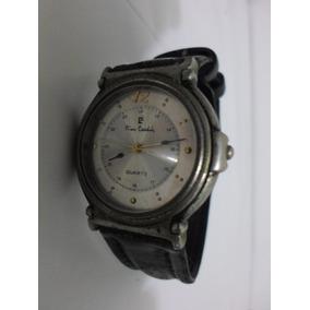 76124629258 Relogio De Pulso Luis Cardini - Relógios no Mercado Livre Brasil