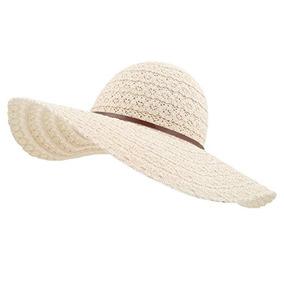 dbec6e642c0e0 Sombrero Pescador Moda Mujer - Sombreros para Mujer en Mercado Libre ...