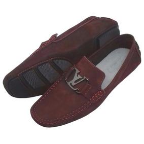 14702b1f865 Alpargatas Louis Vuitton - Sapatos no Mercado Livre Brasil
