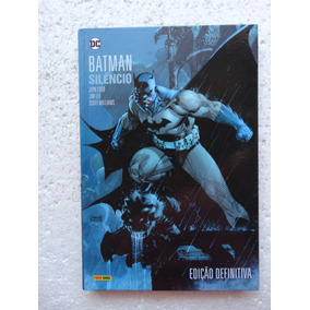 Silencio pdf batman