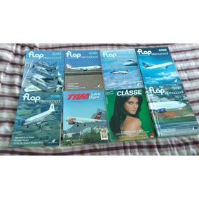 Revistas De Aviacao Civil