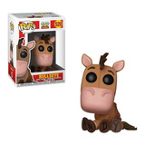 Funko Pop Disney Toy Story Bullseye