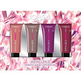 Loreal Paris Cosmetics Infallible Paints Set De Barra De Lab