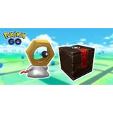 Meltan - Cajas Misteriosas Pokemon Go!