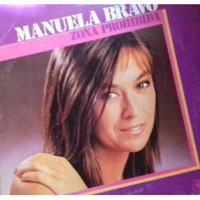 ae389756af754 Manuela Bravo - Discos de Música en Mercado Libre Argentina
