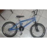Bike Top Aro Aero 20