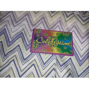 Cartão Celebration