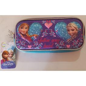 Lapicera Ana Y Elsa Frozen
