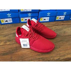 8d926631bbd Adidas Pharrell Hu Star Masculino - Tênis no Mercado Livre Brasil