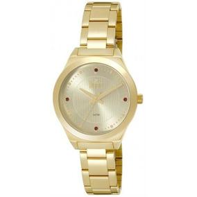 4d3141eb868 Relógio Dumont Feminino Du2036lta 4r
