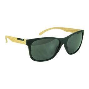 0574f0400550b Oculos Hb H Bomb Matte Black Wood - Óculos no Mercado Livre Brasil