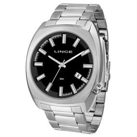 c837261b31aad Relogio Lince Lrmj005l P1sx - Relógios no Mercado Livre Brasil