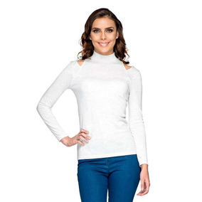 Blusa Casual Holly Land 3136-166495
