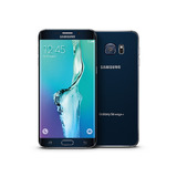 Samsung Galaxy S6 Edge Plus 32gb G928g Preto Mancha Tela