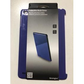 Capa Para Ipad Mini Kensington Back Cover Purple