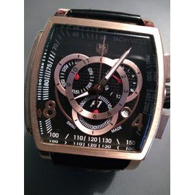 5b8449e654dd Exclusivo Reloj Carrera Y Carrera - Relojes Tag Heuer de Hombres en ...