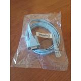 Cable Para Gestión De Routers