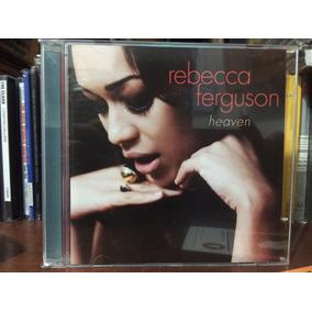 Rebecca Ferguson - Heaven (cd)