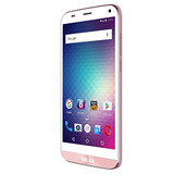 Blu Dash Xl - 5.5 -inchus Gsm Desbloqueado Smartphone - 8 Gb