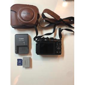Câmera Canon G11
