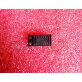 Lm339dg Lm339 Ic Comparador Quadruple St Vz01