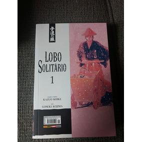 Lobo Solitário 01