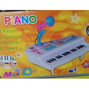 Piano ElectronicoPequeño