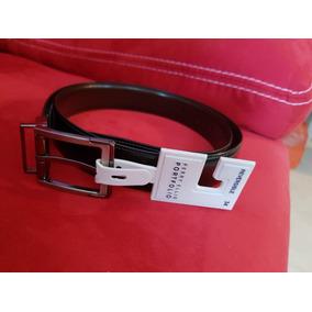Cinturón Perry Ellis Reversible