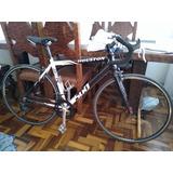 Bicicleta Speed Houston Str 500