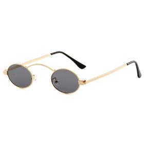 Oculos Redondos Pequenos De Sol - Óculos no Mercado Livre Brasil ce4833d16e