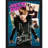 Justin Bieber 3d Poster Original One Direction Shaw Mendez A