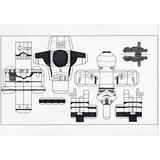 Papercraft Stormtrooper