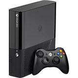 Xbox 360 4 Gb Con Kinect + 2 Juegos De Kinect