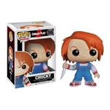 Funko Pop Chucky 56 Chucky El Muneco Maldito Baloo Toys