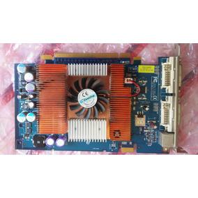 Placa De Video Pny Geforce 7600gt Ddr3 256mb Pci E