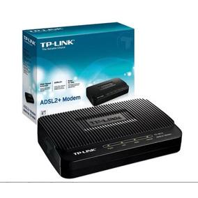 Modem Tp-link Adsl2+ Td 8616 Banda Ancha Internet Aba