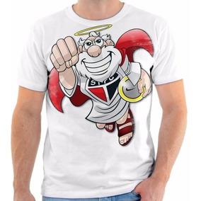 Camiseta Estampada Mascote Flamengo Tamanho - Camisetas e Blusas no ... eae9c3a237246