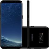Smartphone Samsung Galaxy S8 64gb Octacore Tela 5,8