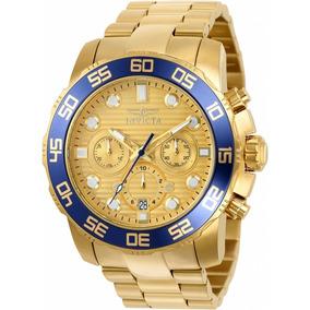 2c0d3c2f9e0 Relogio Invicta 22227 - Relógios no Mercado Livre Brasil