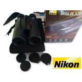 Binoculos Nikon Roof 10x50 Original.