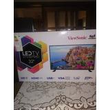 Led 32 Viewsonic Vtv3275hd