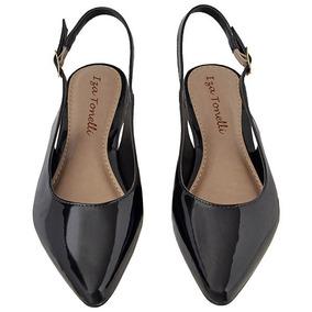 6b4719f4751 Sapato Chanel Feminino - Outros Sapatos Outras Marcas para Feminino ...