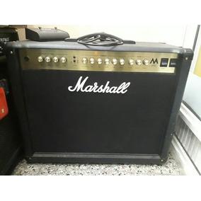Marshall Ma50c Amplifacor De Guitarra Valvular