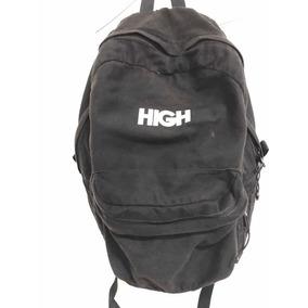 Mochila High Company Preta