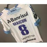 860e4f3fc8 Camisa Gremio Away no Mercado Livre Brasil