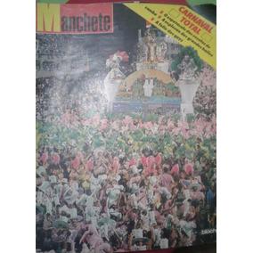 Revista Manchete N.1766 Ano 1986
